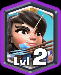 princess Level 2