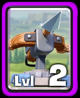 x_bow Level 2
