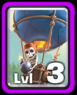 balloon Level 3
