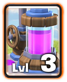 elixir_collector Level 3