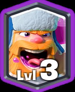 lumberjack Level 3