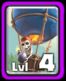 balloon Level 4