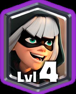 bandit Level 4