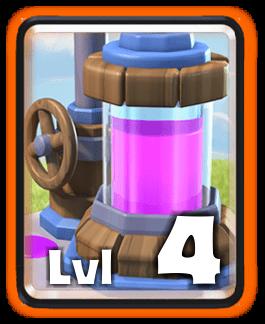 elixir_collector Level 4