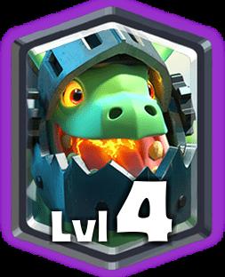 inferno_dragon Level 4