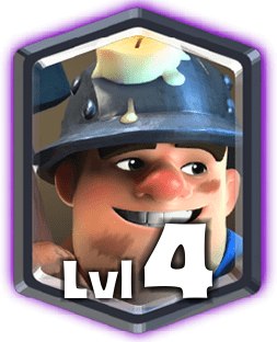 miner Level 4
