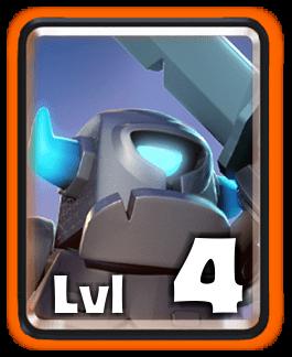 mini_pekka Level 4