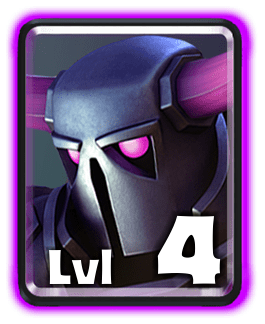 pekka Level 4