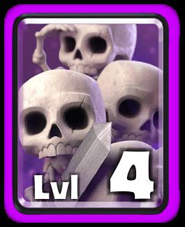 skeleton_army Level 4