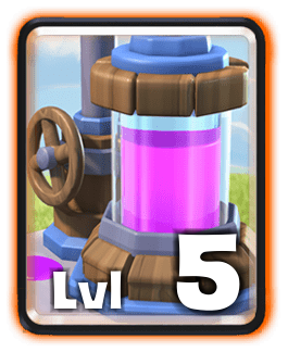 elixir_collector Level 5