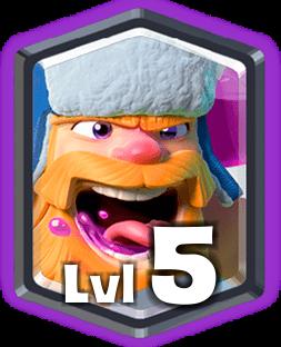 lumberjack Level 5
