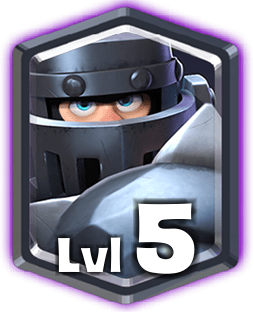 mega_knight Level 5