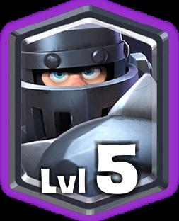 mega_knight Level 5