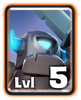 mini_pekka Level 5