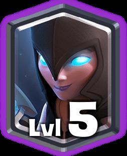 night_witch Level 5