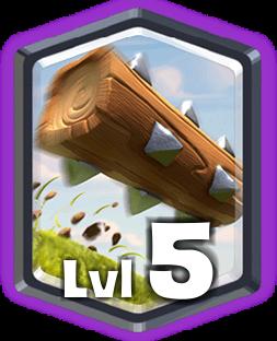 the_log Level 5