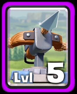 x_bow Level 5