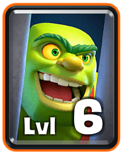 goblin_cage Level 6