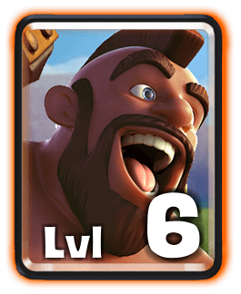 hog_rider Level 6