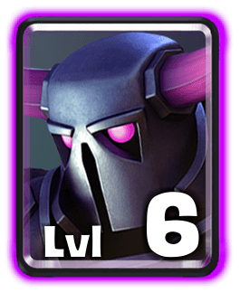 pekka Level 6