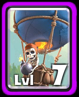 balloon Level 7