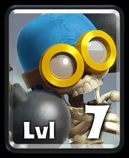 bomber Level 7
