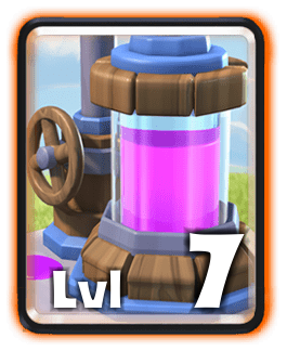 elixir_collector Level 7