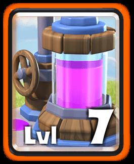 elixir_collector Level 7