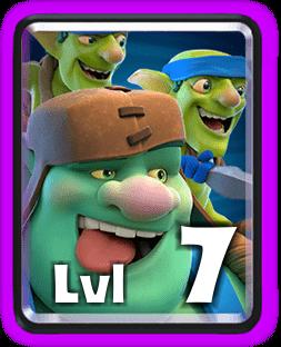 goblin_giant Level 7