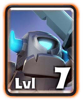 mini_pekka Level 7