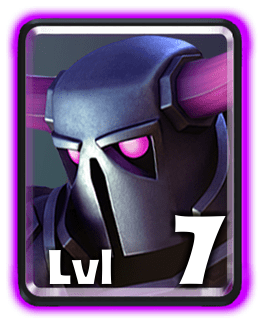 pekka Level 7