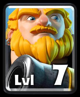 royal_giant Level 7