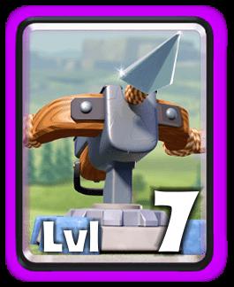 x_bow Level 7