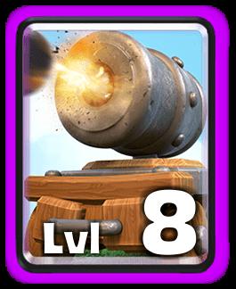 cannon_cart Level 8