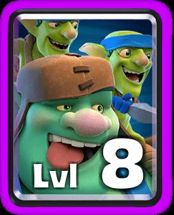 goblin_giant Level 8