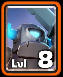mini_pekka Level 8