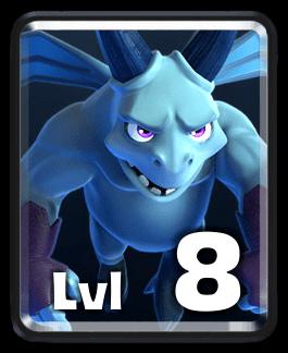 minions Level 8