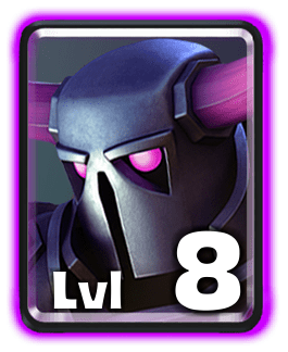 pekka Level 8