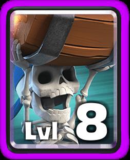 wall_breakers Level 8