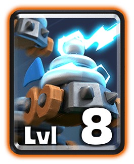 zappies Level 8