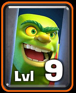 goblin_cage Level 9