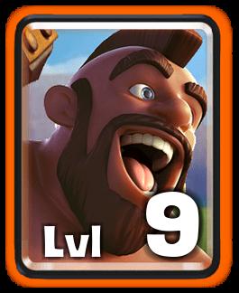 hog_rider Level 9