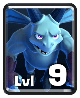 minions Level 9