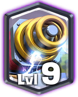 sparky Level 9
